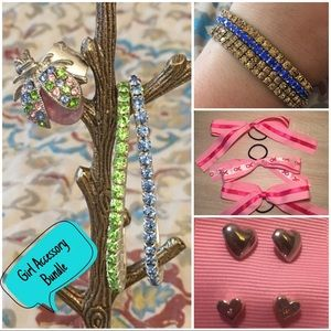 Other - Girl Accessory & Jewelry Lot